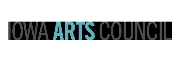 Iowa Arts Council Logo